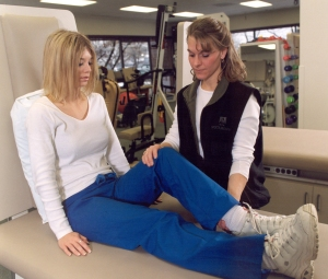 102 - Knowing About Physical Therapy